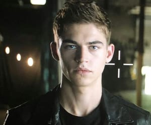 after, hardin, and movie image