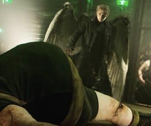ben hardy, xmen, and angel image