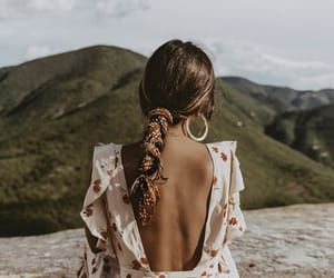style, summer, and travel image