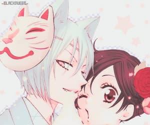 edit, tomoe, and kamisama hajimemashita image