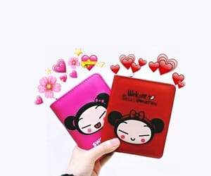 fashion, pale, and pucca image