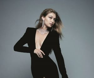 model, gigi hadid, and celebrity image