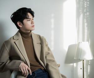 seongwu, wanna one, and wannable image