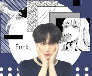 bts, kpop edits, and boy group image