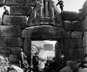 archaeology, excavation, and ancient cities image