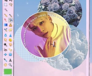 aesthetic, Jonghyun, and SM image