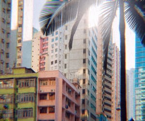 city and buildings image
