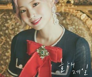 kpop, twice, and kim dahyun image