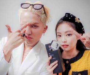 lisa, winner, and mino image