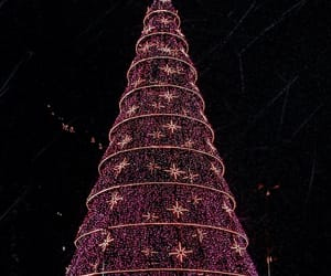 arvore, xmas, and christmas image