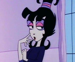 90s, beetlejuice, and cartoon image