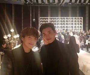 Korean Drama, kdrama, and seunghoon image