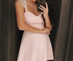 homecoming dress lace, cute prom dresses, and prom dresses short image