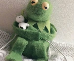 icon, kermit, and memes image
