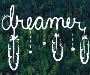 dreamer, overlay, and Dream image