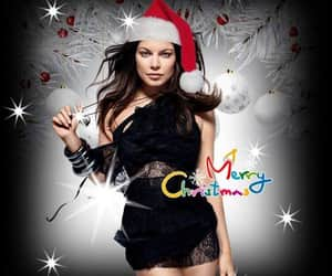 christmas, winter, and fergie image