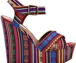 heels, shoes, and native image