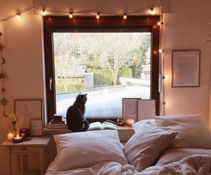 bedroom and vibe image
