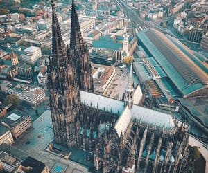 adventure, germany, and city image
