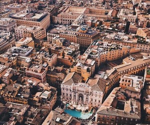 city, italy, and places image