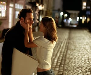 love actually, keira knightley, and love image