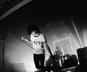 the 1975, matty healy, and 1989 image