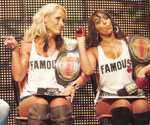michelle mccool image