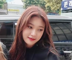 kpop, lq, and loona image