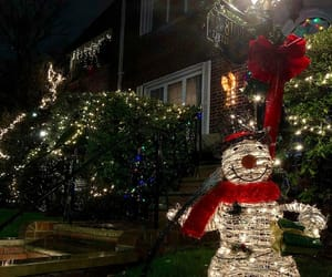 christmas, december, and we heart it image