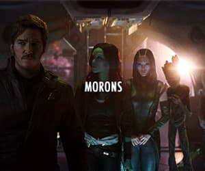 Avengers, Marvel, and star lord image