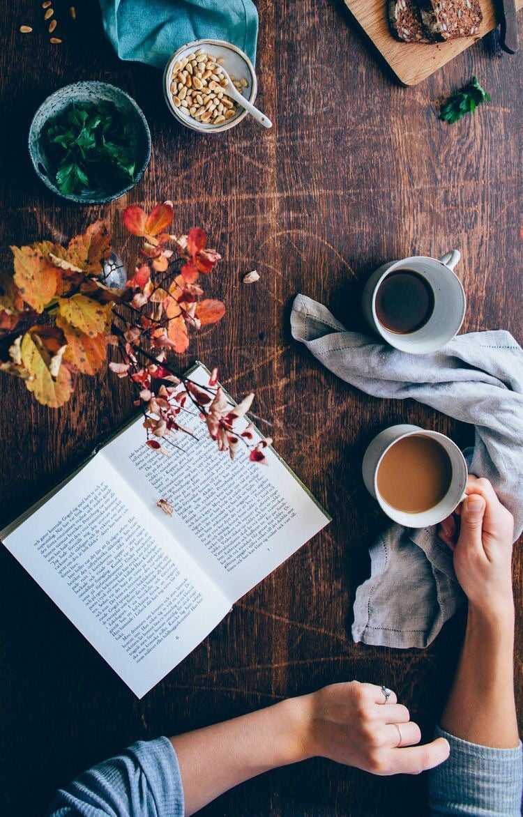 article, coffee, and love image