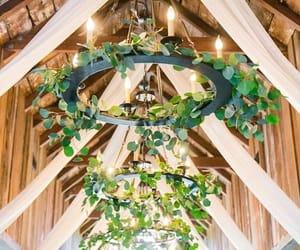 barn, beautiful, and decor image