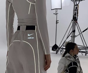 fashion, dior, and nike image