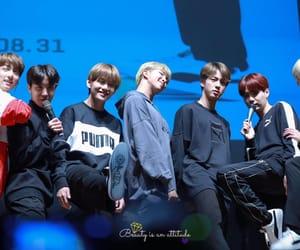 idols, korea, and j hope image