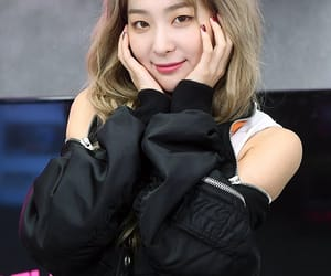 kpop, red velvet, and seulgi image