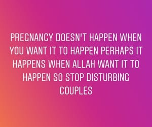allah, baby, and couples image