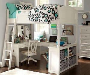 decoracion, decoration, and room image