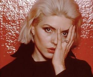 blondie, debbie harry, and music image