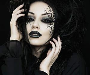 alternative, gothic, and photography image