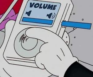 music, meme, and volume image