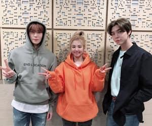 johnny and jaehyun image