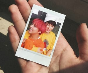 kpop, mark lee, and kpop edit image