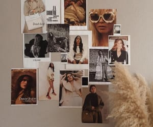 fashion, pictures, and art image