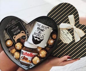 chocolate and gifts image