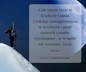 cytat, polskie, and sukces image