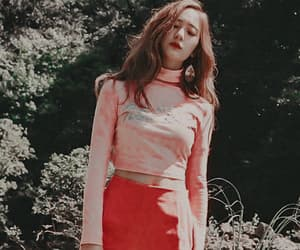 aesthetic, psd, and sulli image