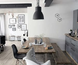 home, style, and design image