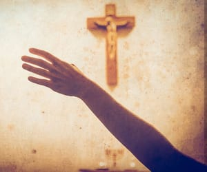 belief, Christ, and Christianity image