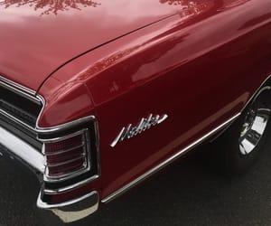 aesthetic, car, and malibu image