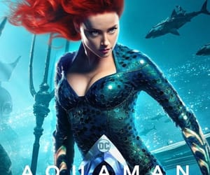 aquaman, disney, and favorites image